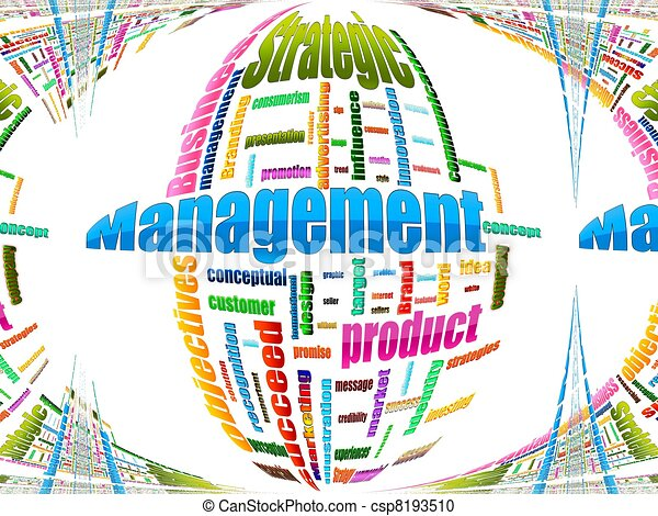 Strategic Management Related Text - csp8193510