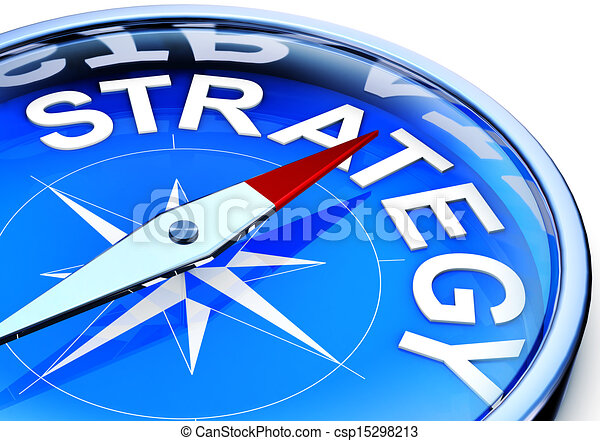 Strategie - csp15298213