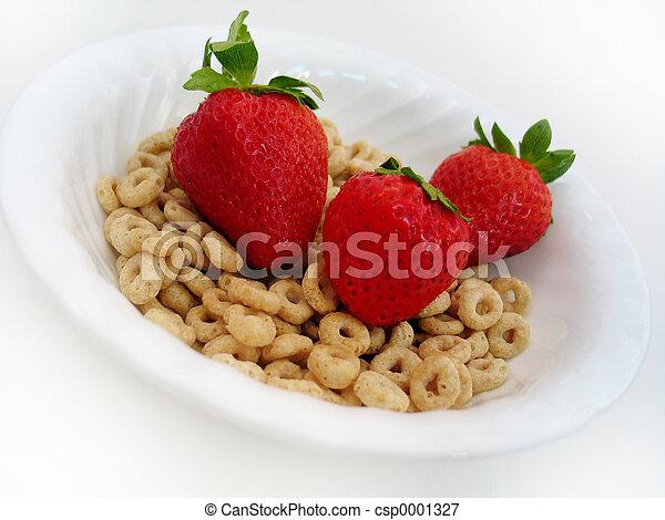 Strawberries O's 2 - csp0001327
