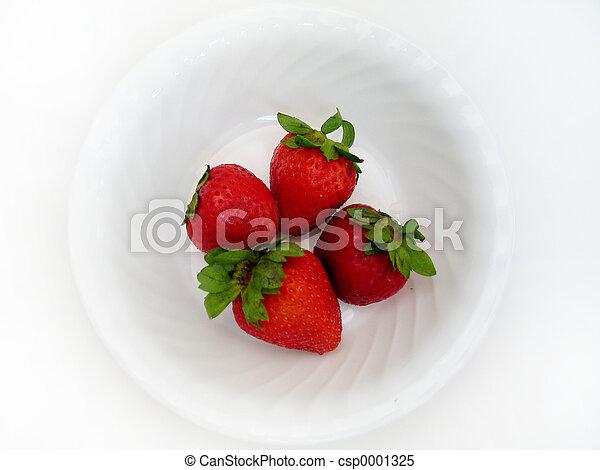 Strawberry Delite 2 - csp0001325