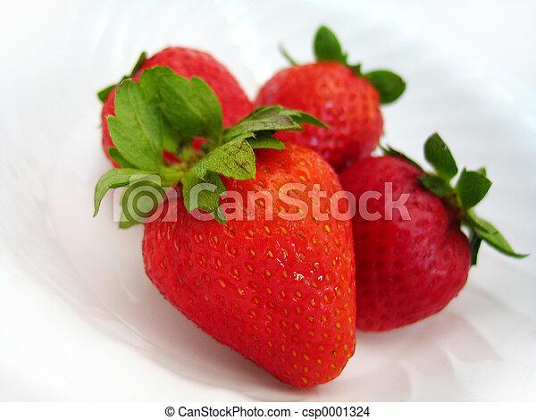 Strawberry delite - csp0001324