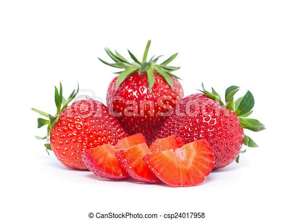 strawberry - csp24017958