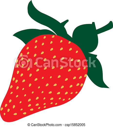 strawberry vector clipart search illustration drawings and eps rh canstockphoto com strawberry vector png strawberry vector png