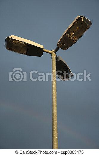 street light - csp0003475