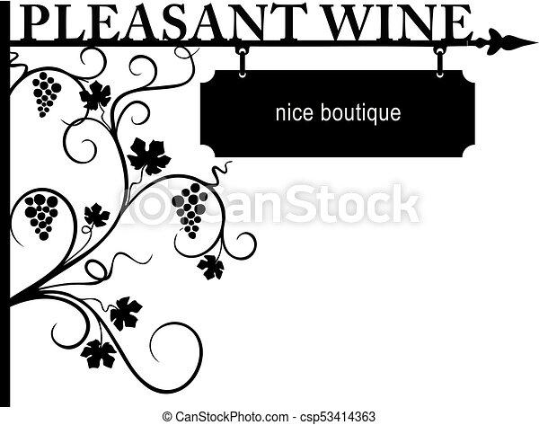 Liquor Store Clip Art