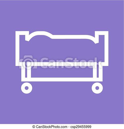 Stretcher - csp29455999