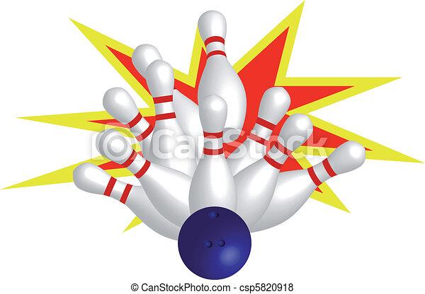 Strike - csp5820918