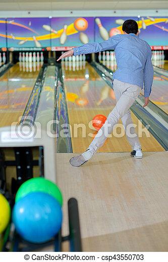 strike - csp43550703