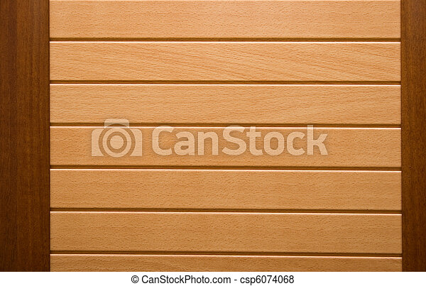 striped texture of a wooden surface - csp6074068