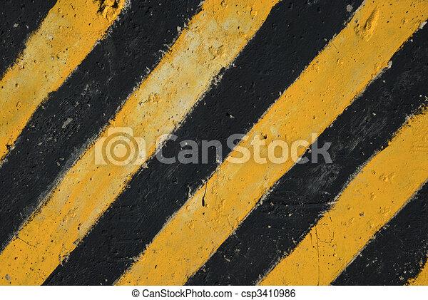 Stripes background texture - csp3410986