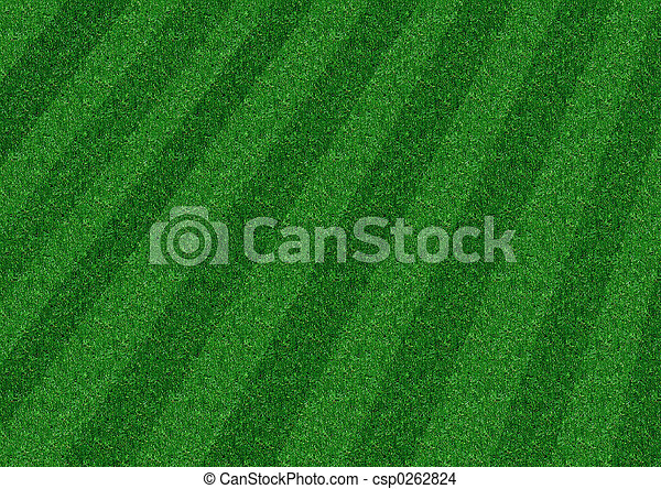 Stripped Lawn - csp0262824