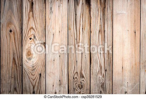 strips hard wood background - csp39281529