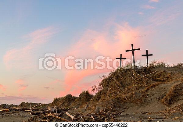 Strom Dune of Salvation - csp55448222