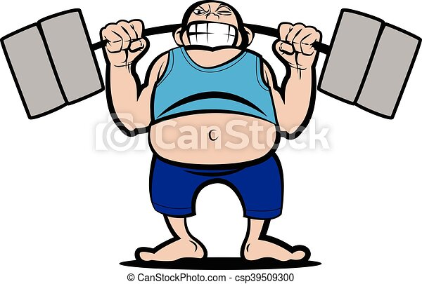 illustration of a strong man vector clipart search illustration rh canstockphoto com strong man clip art free strong man clip art free