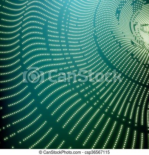 structure., グラフィック, ネットワーク, 格子, コミュニケーション, 抽象的, particle., イラスト, ∥あるいは∥, バックグラウンド。, サイバースペース, 格子, 社会, design., 3d, 技術, surface., 科学 - csp36567115