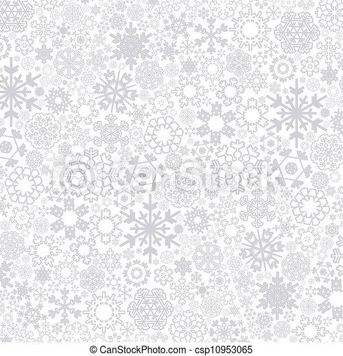 Structure snow4 - csp10953065