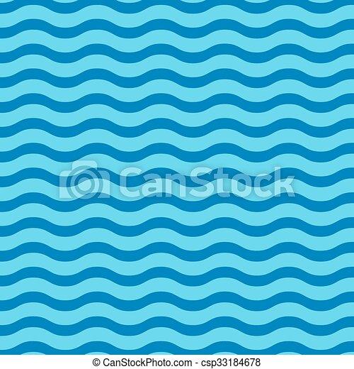 struktúra, tenger, lenget - csp33184678