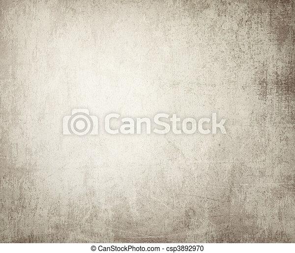 strukturer, perfekt, grunge, utrymme, -, avbild, bakgrunder, stort, bakgrund, text, eller - csp3892970