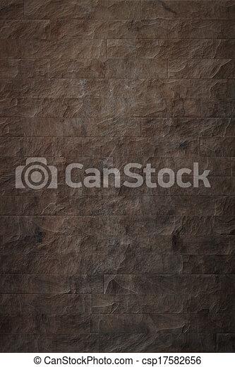 struttura pietra - csp17582656