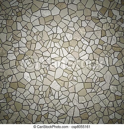 struttura pietra - csp8055161
