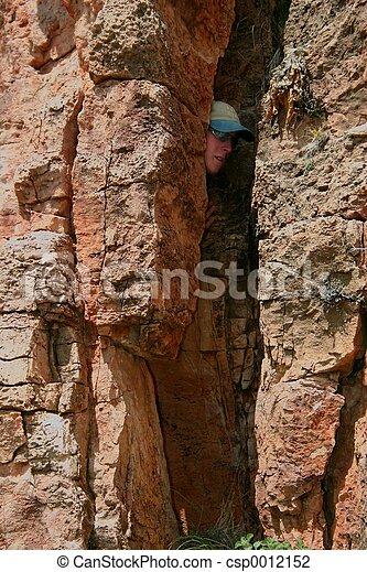 Stuck in a Rut? - csp0012152