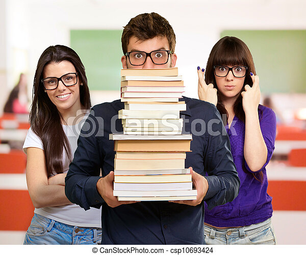 """discipline among students essays Academic writing across """"good"""" academic writing in any discipline: the student writer displays reason divides college writing tasks among four."""
