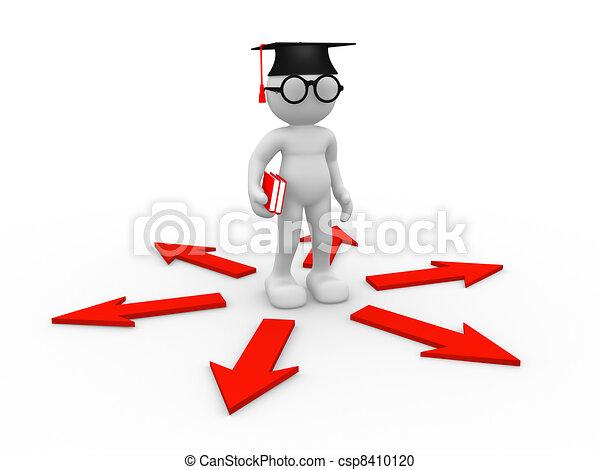 student - csp8410120