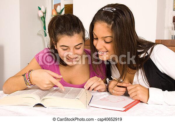 students - csp40652919