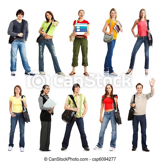 Students - csp6094277