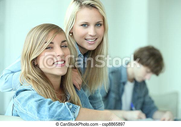 Students - csp8865897