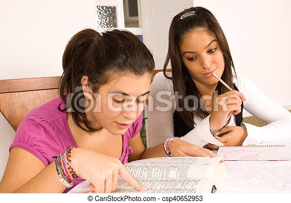 students - csp40652953