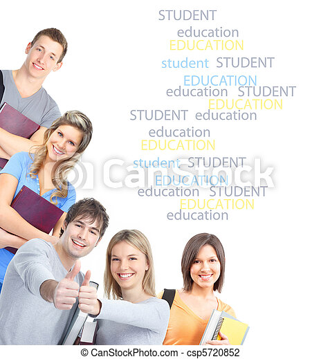 Students - csp5720852