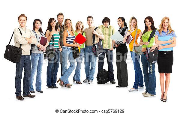 Students - csp5769129