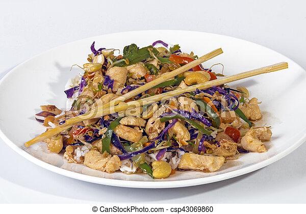 recipe: mixed vegetable chop suey [39]