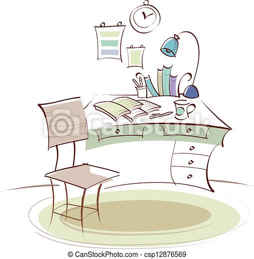 Study Table   Csp12876569