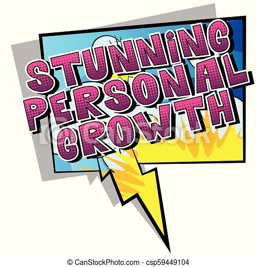 Personal Growth Clipart