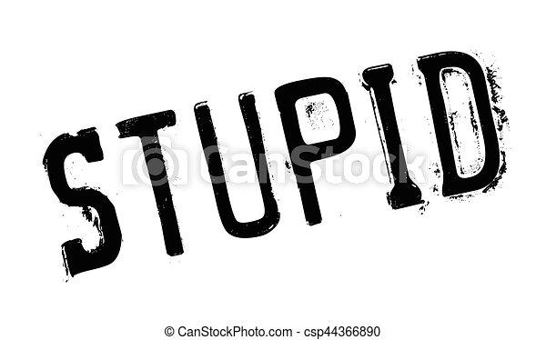 Stupid Stock Illustrations – 7,217 Stupid Stock Illustrations, Vectors &  Clipart - Dreamstime