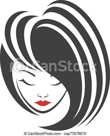 style face draw - csp77678670