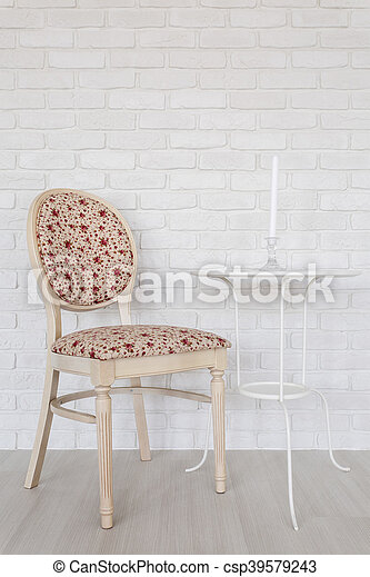 Groovy Stylish Chair And Small White Table Dailytribune Chair Design For Home Dailytribuneorg