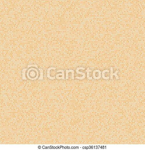 3bdf381c52e3 Seamless stylized sand or cork pattern. Vintage polka dot paper. Digital  paper for scrapbook. Classic polka dot seamless background.