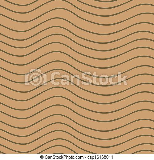 Stylized wood texture - csp16168011