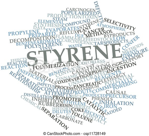Styrene - csp11728149
