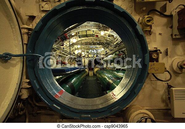 submarine - csp9043965