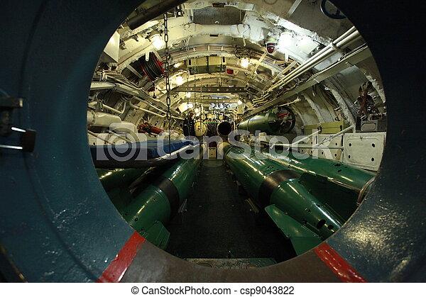 submarine - csp9043822