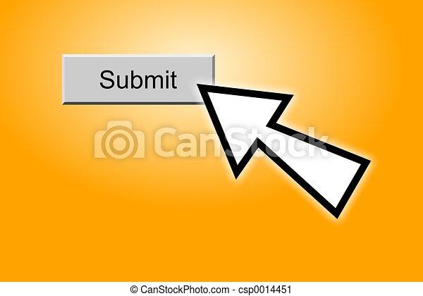 Submit Button - csp0014451