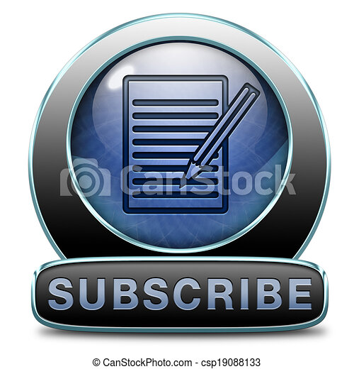 subscribe here - csp19088133