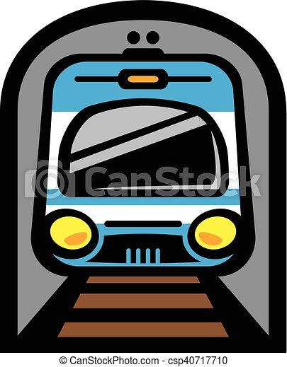 subway train light rail car vector icon vector clip art search rh canstockphoto com clipart subway train subway clipart