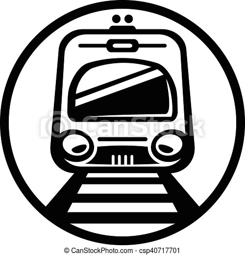 subway train light rail car vector icon vector clipart search rh canstockphoto com subway clipart free clipart subway train