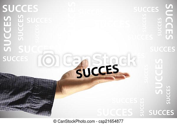 succes - csp21654877