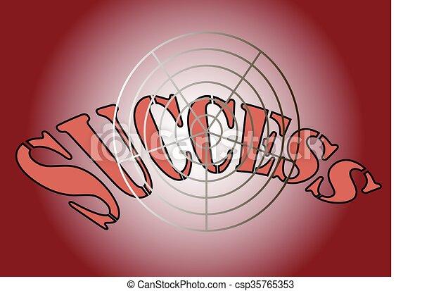 success - csp35765353
